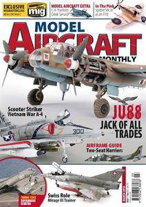 Model Aircraft - March 2018