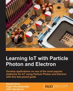 Learning IoT with Particle Photon and Electron (repost)