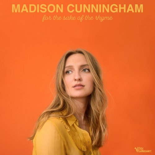 Madison Cunningham - For The Sake Of The Rhyme EP (2019) [Official Digital Download 24/96]