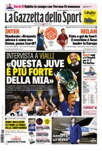 La Gazzetta dello Sport Sicilia – 02 novembre 2018