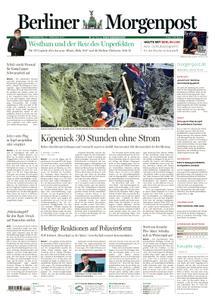 Berliner Morgenpost – 21. Februar 2019