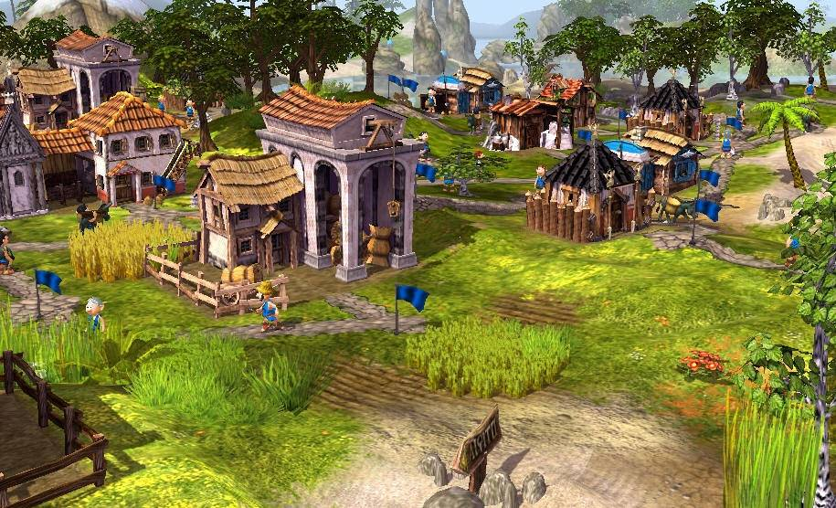The Settlers 2: the Next Generation (10th Anniversary)