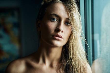 Lydia Gough - Brice Lehmann Photoshoot 2017