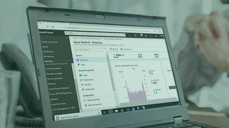 Monitoring Microsoft Azure Data Storage
