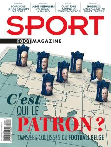 Sport Foot Magazine - 16 Septembre 2020