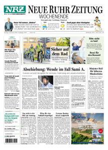 NRZ Neue Ruhr Zeitung Essen-Postausgabe - 03. November 2018