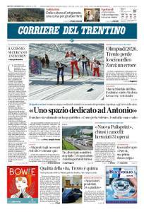 Corriere del Trentino – 18 dicembre 2018