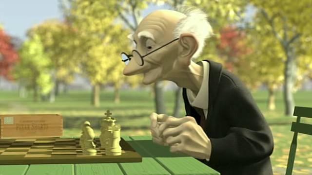 Pixar - Animations