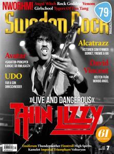 Sweden Rock Magazine – 21 juli 2020