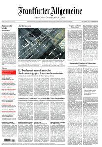 Frankfurter Allgemeine Zeitung F.A.Z. - 02. August 2019