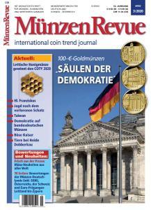 MünzenRevue - März 2020