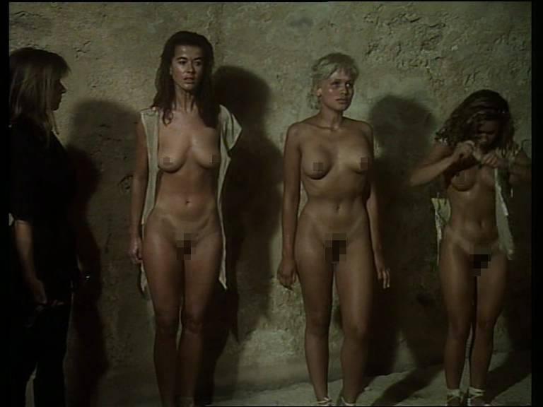 Эротика фильмы ретро про женскую тюрьму итальянское