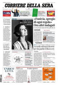Corriere della Sera - 28 Maggio 2021