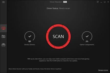 IObit Driver Booster Pro 5.0.3.357 Multilingual Portable