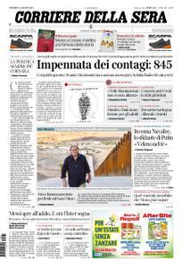 Corriere della Sera – 21 agosto 2020