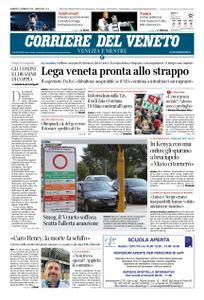 Corriere del Veneto Venezia e Mestre – 11 gennaio 2019