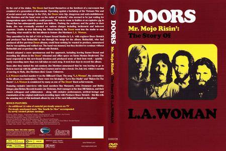 The Doors - Mr. Mojo Risin': The Story of L.A. Woman (2011)