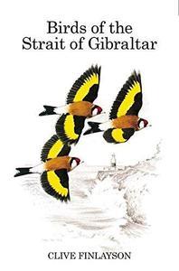 Birds of the Strait of Gibraltar (Repost)