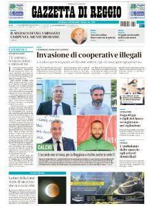 Gazzetta di Reggio - 29 Luglio 2018