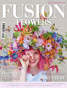 Fusion Flowers – May 2019
