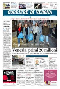 Corriere di Verona – 15 novembre 2019