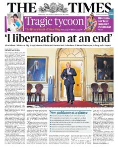 The Times - 24 June 2020