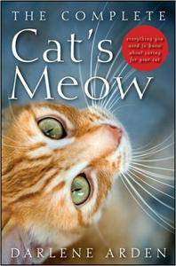 The Complete Cat's Meow: Everything You Need to Know About Caring for Your Cat (repost)