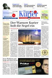 Warnow Kurier - 12. Januar 2019