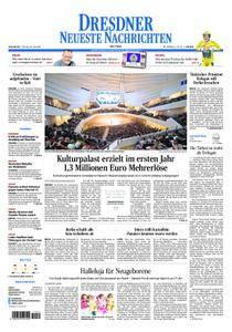 Dresdner Neueste Nachrichten - 30. Juli 2018