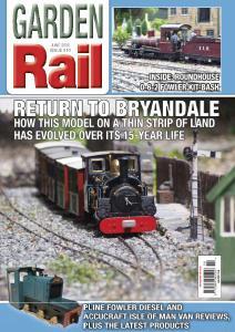 Garden Rail - Issue 310 - June 2020