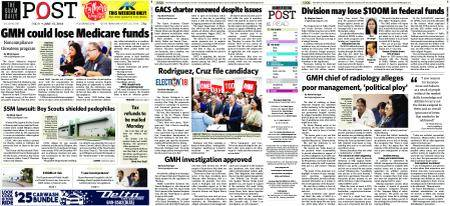 The Guam Daily Post – June 15, 2018