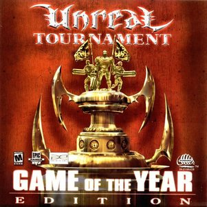 Unreal Tournament: Game of the Year Edition (Repost)