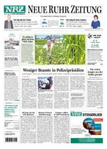 NRZ Neue Ruhr Zeitung Essen-Postausgabe - 09. Juli 2018