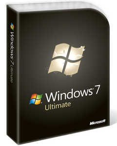 Microsoft Windows 7 Ultimate SP1 Integrated December 2017 Full Activated