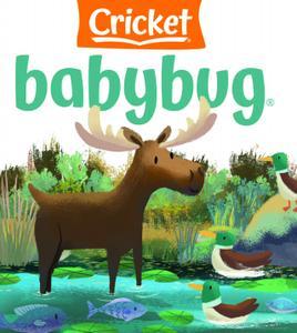 Babybug - July 2021