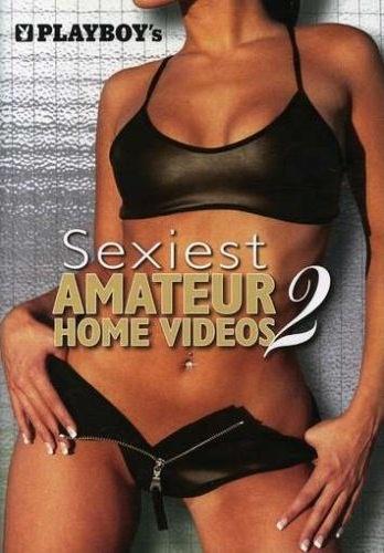 Playboy - Sexiest Amateur Home Videos 2 (2008)