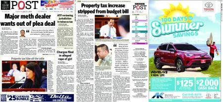The Guam Daily Post – July 31, 2018