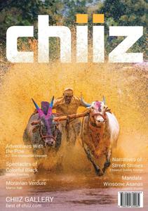 Chiiz - Volume 42 September 2020
