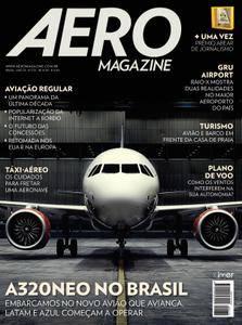 Aero Magazine Brasil - Novembro 2016