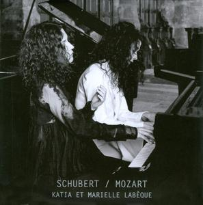 Katia et Marielle Labeque - Schubert, Mozart (2007)
