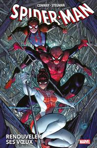 Spider-Man - Renouveler ses Voeux - Tome 1