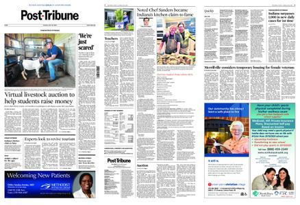 Post-Tribune – July 26, 2020