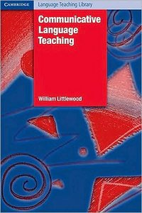 Communicative Language Teaching: An Introduction (Cambridge Language Teaching Library)