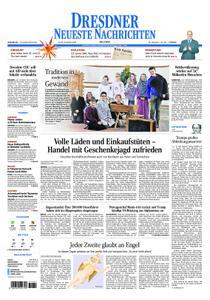 Dresdner Neueste Nachrichten - 22. Dezember 2018
