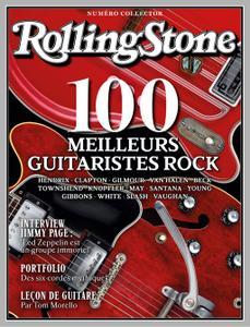Rolling Stone France - octobre 2018