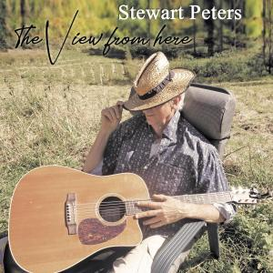 Stewart Peters - The View from Here (2019)