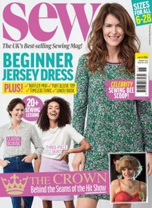 Sew – January 2021