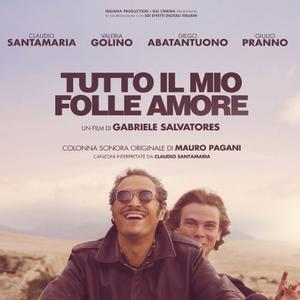 Mauro Pagani - Tutto il mio folle amore (Colonna sonora originale) (2019)