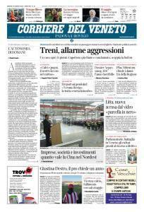 Corriere del Veneto Padova e Rovigo - 19 Gennaio 2018
