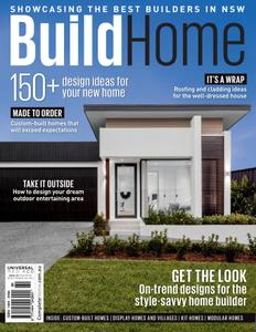 BuildHome - February 2019
